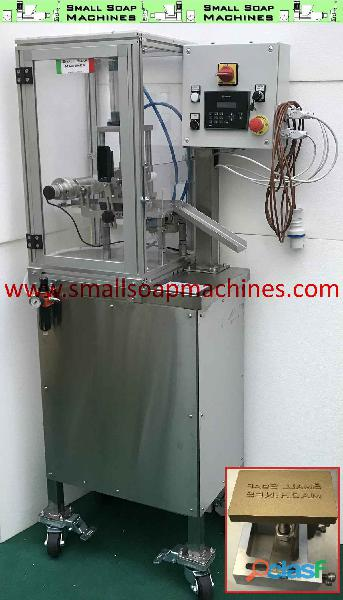 Small Automatic Soap Cutter 1