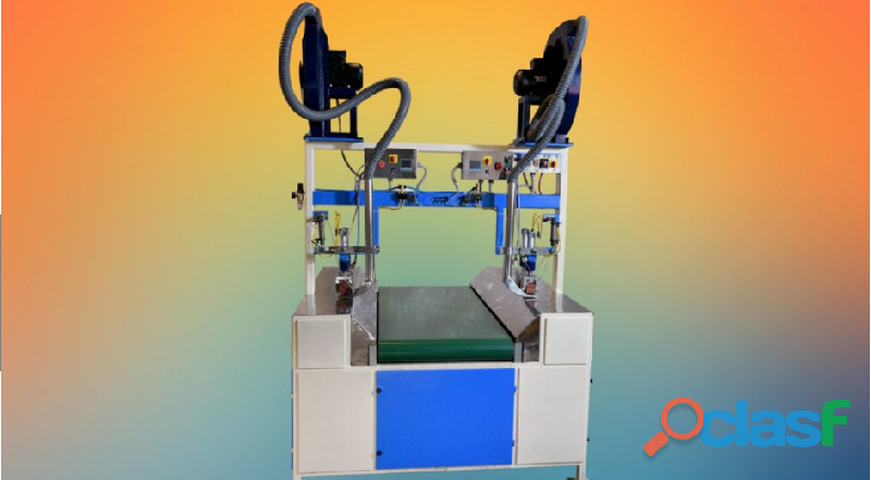 PVC Tarpaulin Welding Machine 3