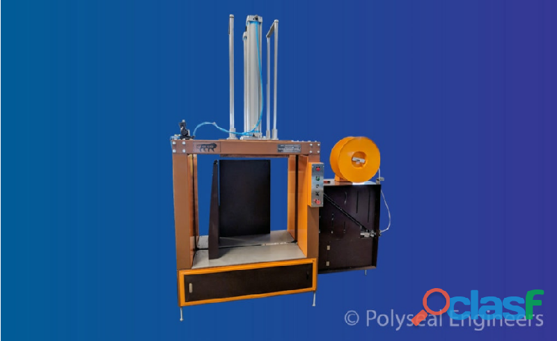 PVC Tarpaulin Welding Machine 1
