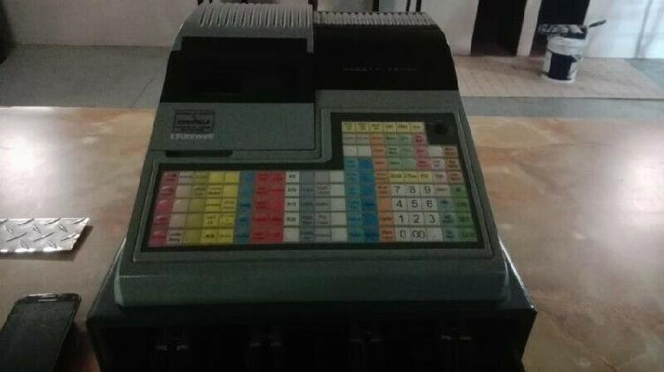 Uniwell NX5400F Cash register