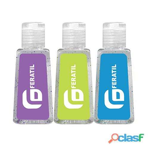 Buy Custom Hand Sanitizers to Advertise Brand Name