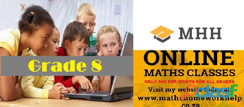Online Maths classes tuition lessons for grade 9 to grade 12 1