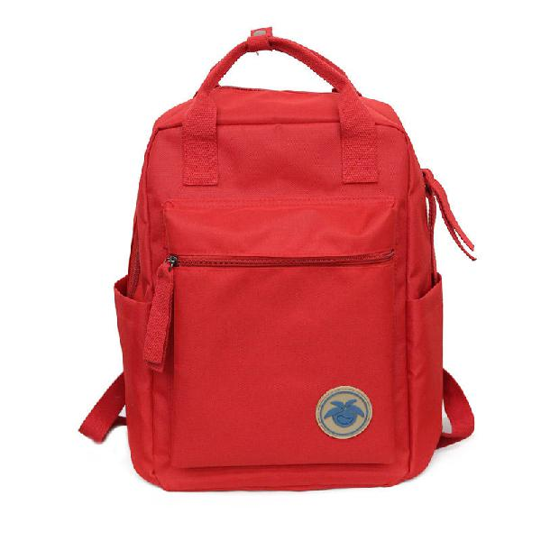 10l canvas backpack student bag camping waterproof handbag