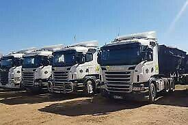 34 Ton Trucks For Hire in Rustenburg Contact