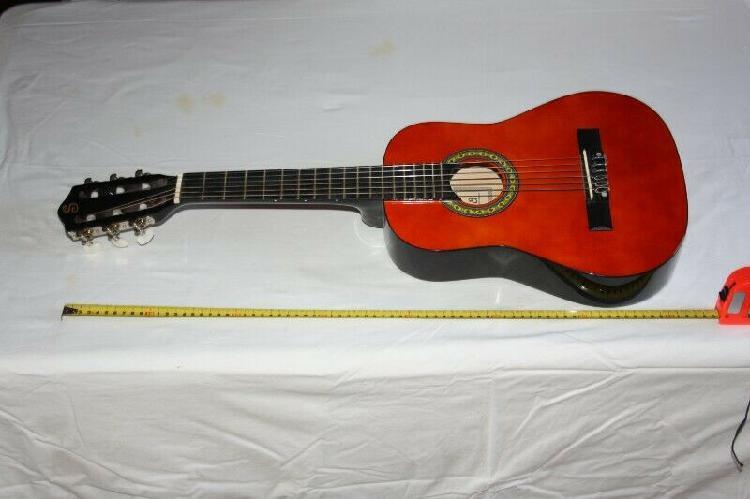 Guitar 1/4 size