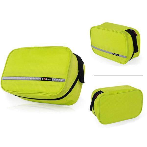 IPRee Portable Travel Toiletry Wash Bag Waterproof Cosmetic