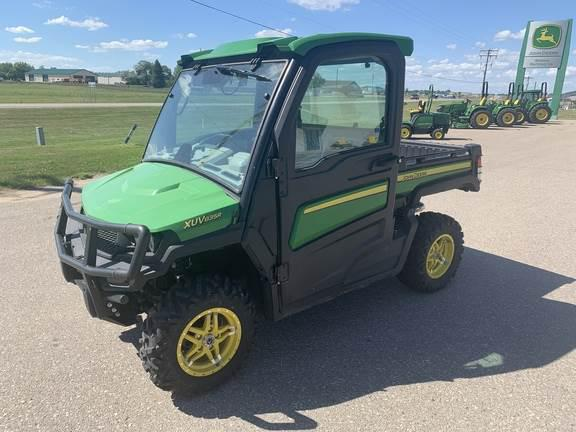 John Deere 835R for sale - the United States