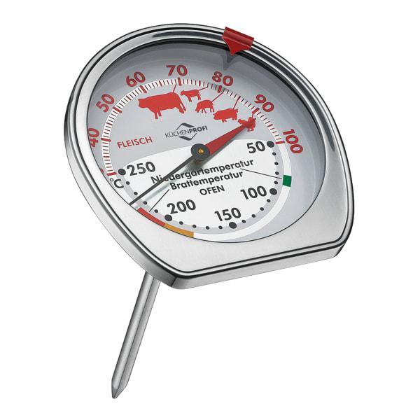 Kuchenprofi Combined Oven & Roast Thermometer