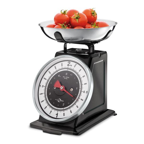 Kuchenprofi Manual Kitchen Scale, 2kg
