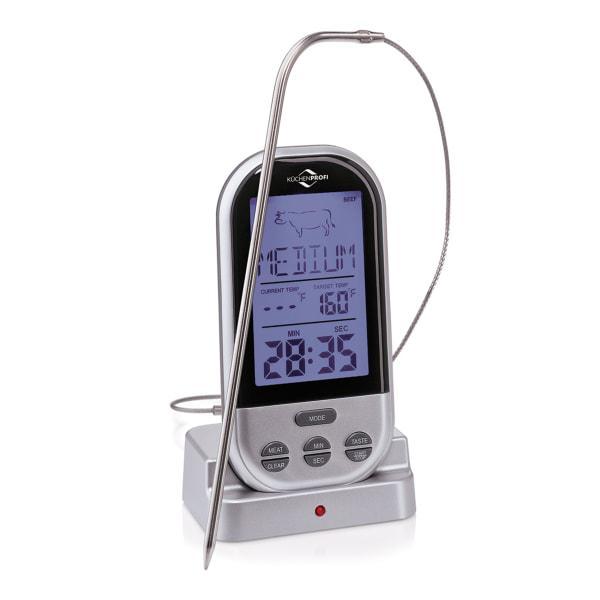 Kuchenprofi Profi Digital Cooking Thermometer