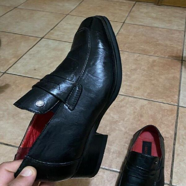 Mazerata Formal Loafers/Slip-in Shoes UK7