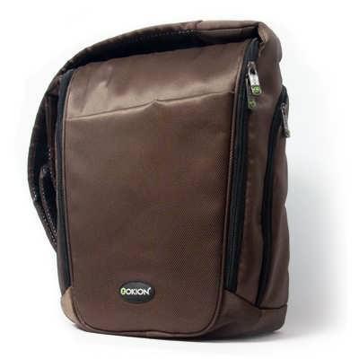 Okion Conventio EasyPull Series Laptop Messenger Case 15.4