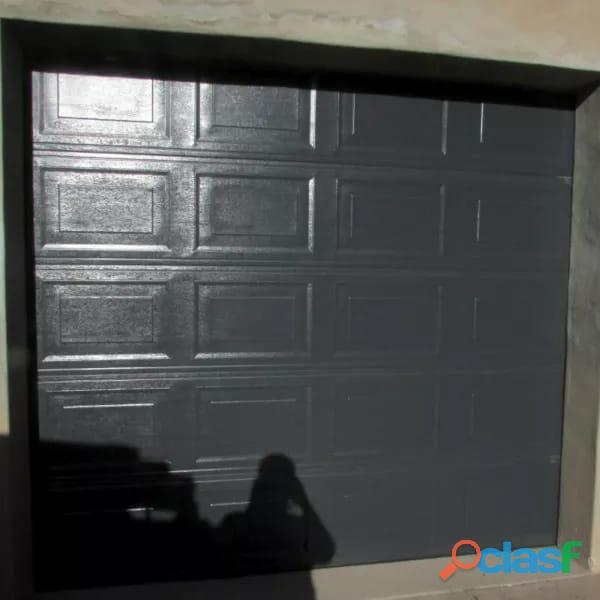 Garage door repairs Garage door installations
