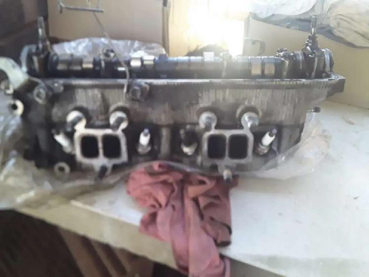 2e cylinder head