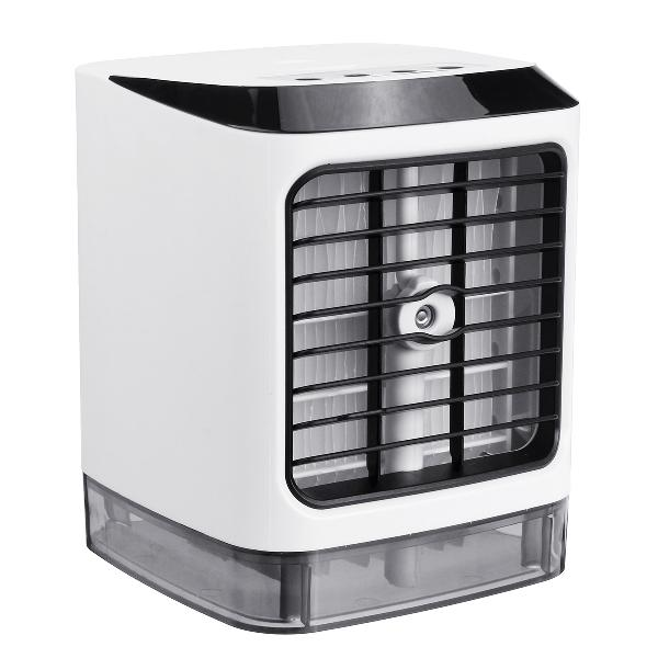 Led 480ml personal evaporative air cooler humidifier