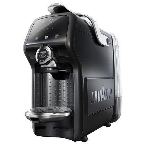 Lavazza a modo mio magia espresso coffee machine - black