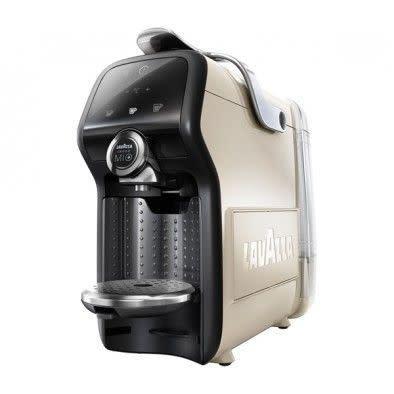 Lavazza a modo mio magia espresso coffee machine - cream