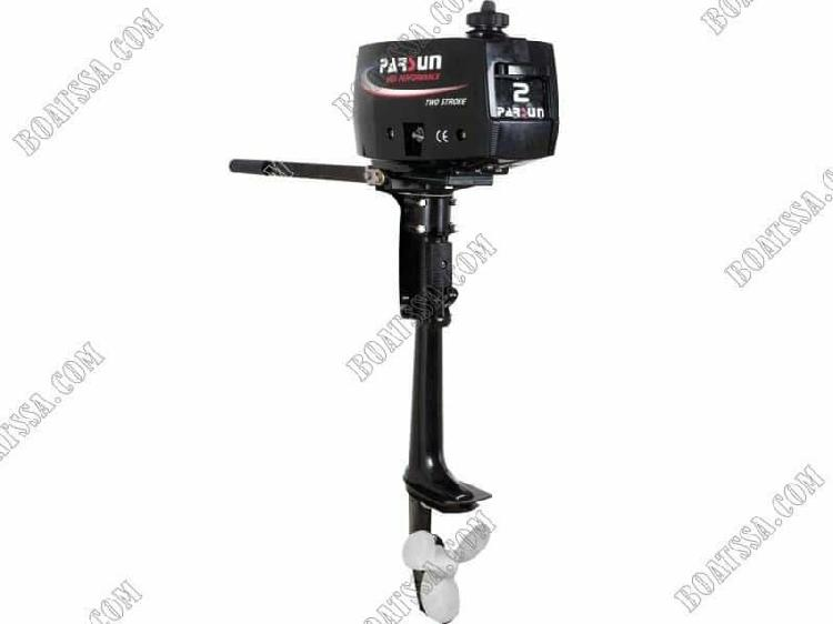 Parsun outboard t2hp short shaft
