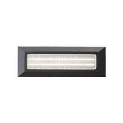 Radiant lighting led foot light - outdoor surface mount