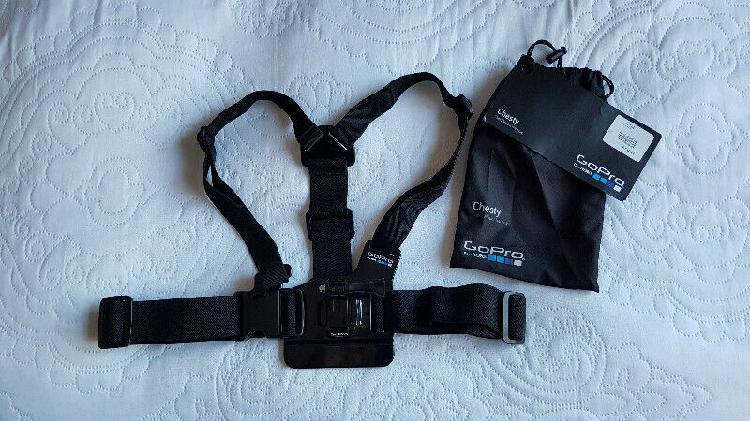Gopro chesty harness (brand new) r250 neg