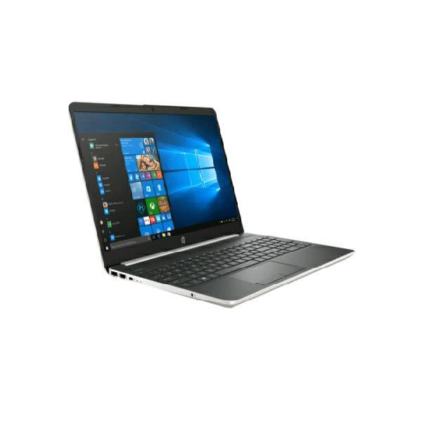 New and unused hp laptop 15-da0030ni