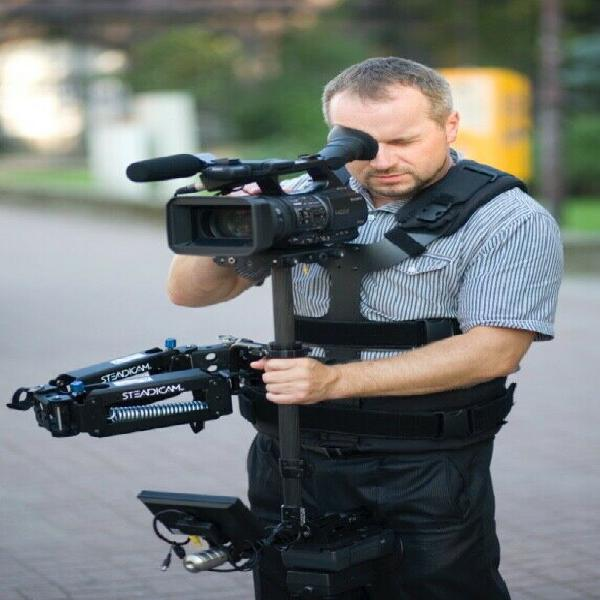 Professional steadycam for sale