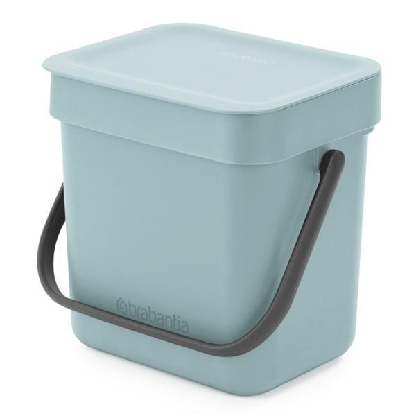 Brabantia sort & go waste bin, 3l