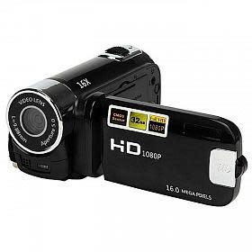 Camcorder 1080p hd digital video camera 16x zoom digital