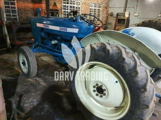 Ford 3000