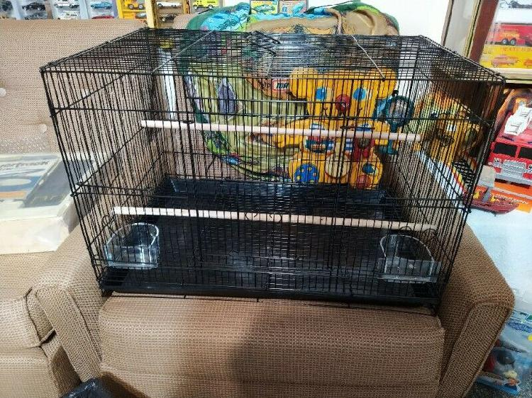New budgerigar cage for sale