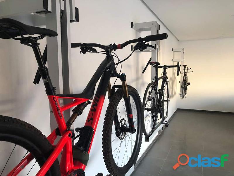 Bicycle lift......
