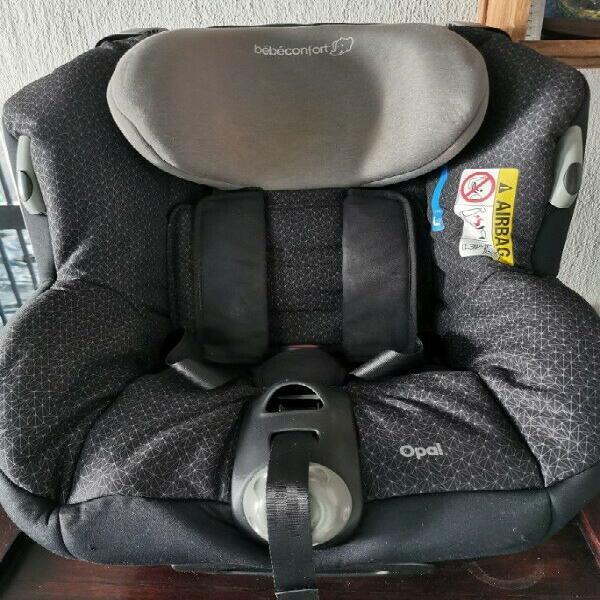 Bebeconfort opal car seat