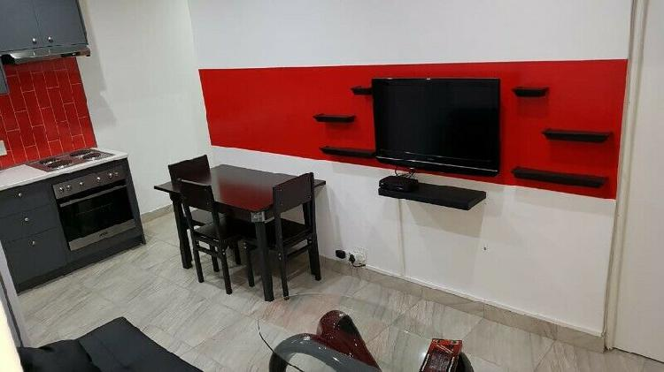 One bedroom to share in two bedroom apartment