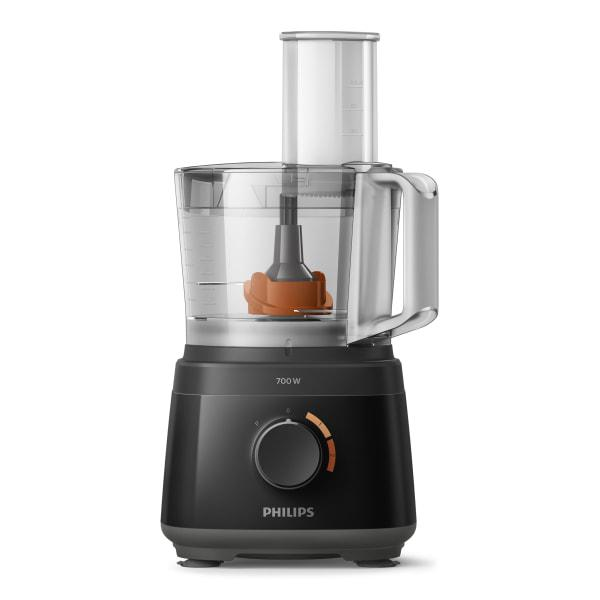 Philips daily collection 19 function compact food processor,