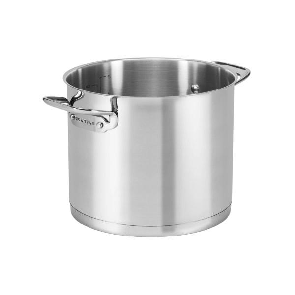 Scanpan techniq stock pot, 6.8l