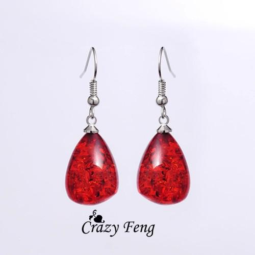 Fashion Jewelry Charming vintage Drop Gold Plated African