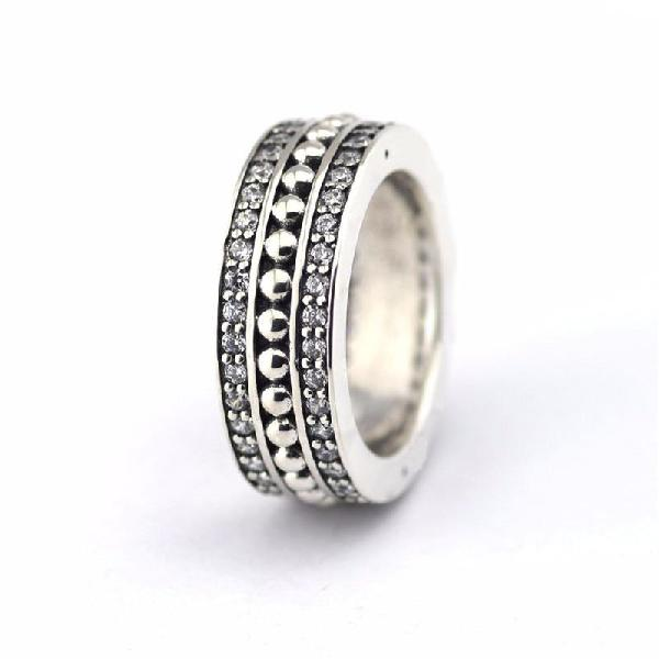 Original 925 sterling silver jewelry forever silver rings