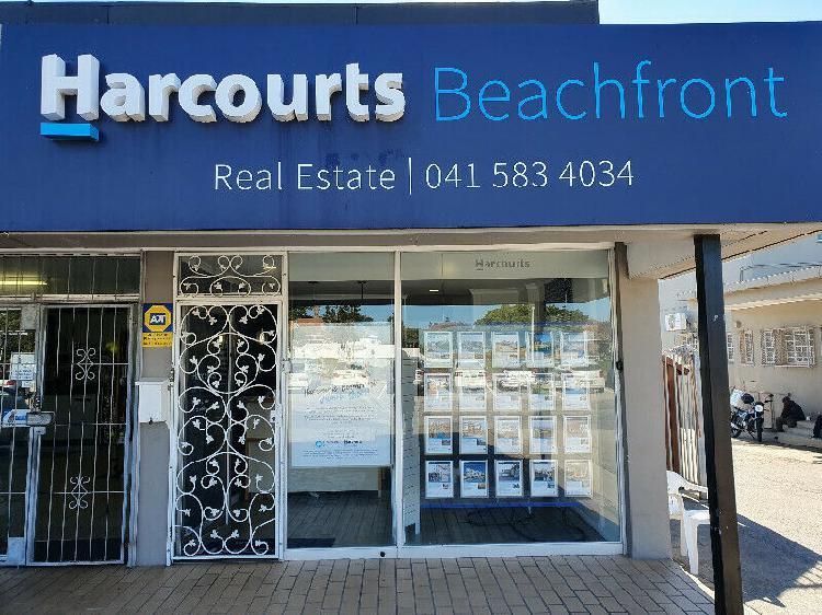 Sales consultant (real estate)