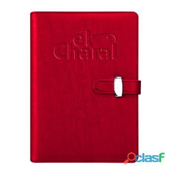 Get custom diaries to boost brand name