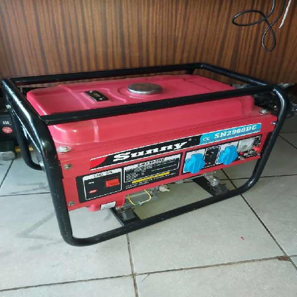 We buy broken generators