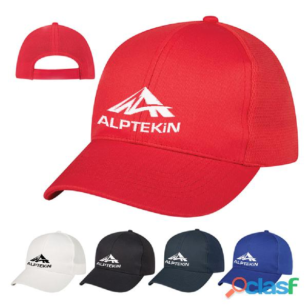 Buy personalized baseball caps to increase brand popularity