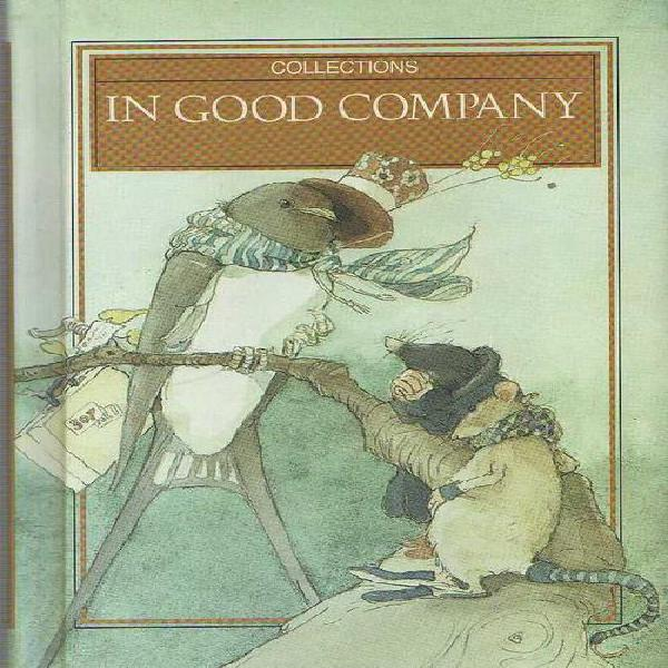 COLLECTIONS IN GOOD COMPANY - SCOTT, FORESMAN (1989?) 0