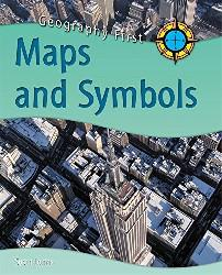 Geography first: maps and symbols by susan lomas