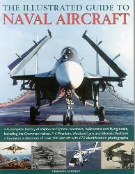 Illustrated guide to naval aircraft by francis crosby