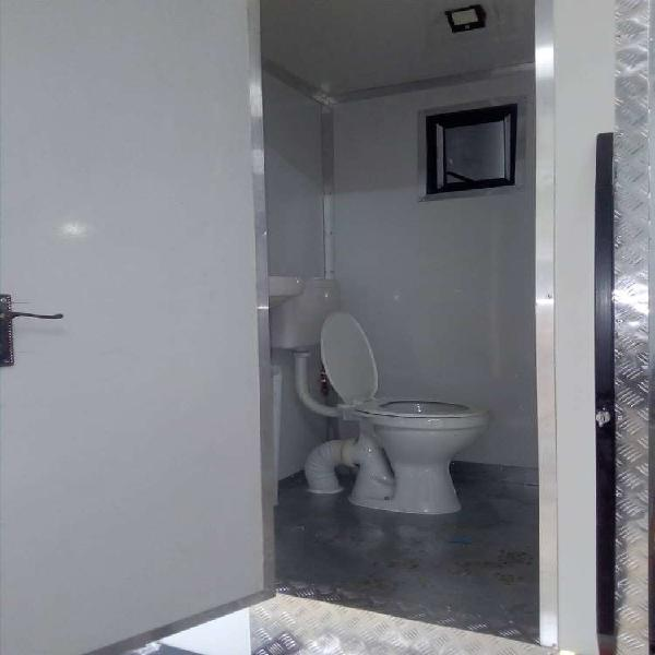 VIP Toilets, Executive Toilets For Sale. Best Mobile