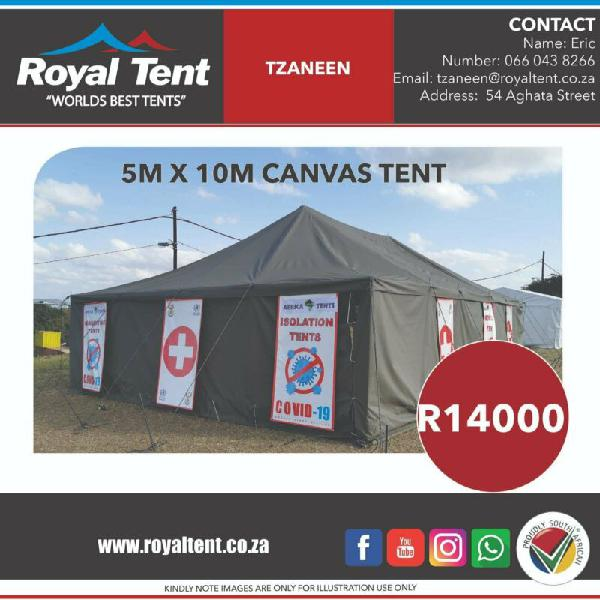 Army tent for sale