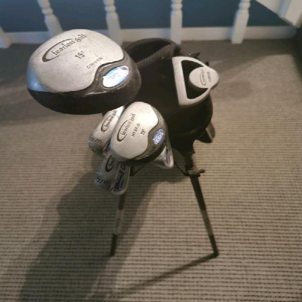 Junior golf set for sale