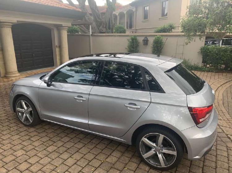 Audi A1 1,4 TFSI 2018