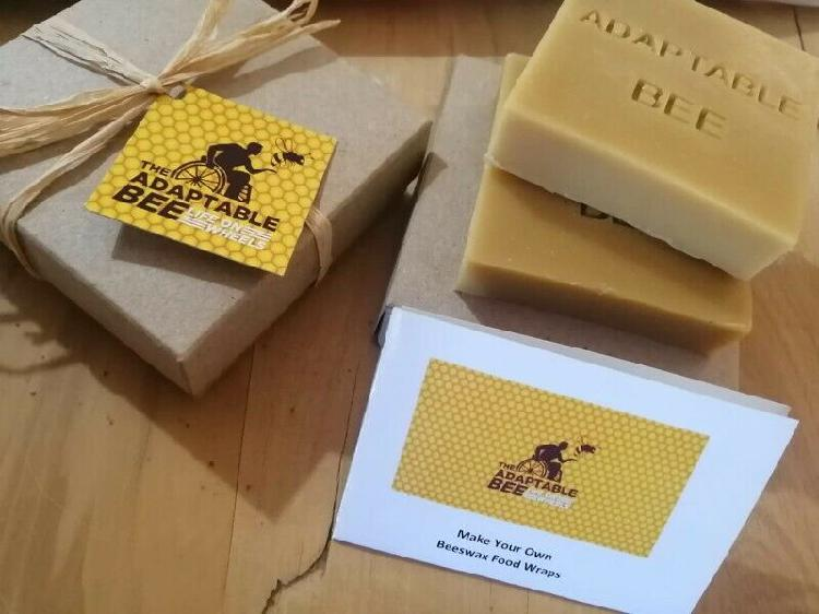 Diy beeswax food wrap kits for sale!