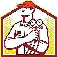 EXPERIENCED HVAC INSTALLER/REPAIR TECHNICIANS REQUIRED